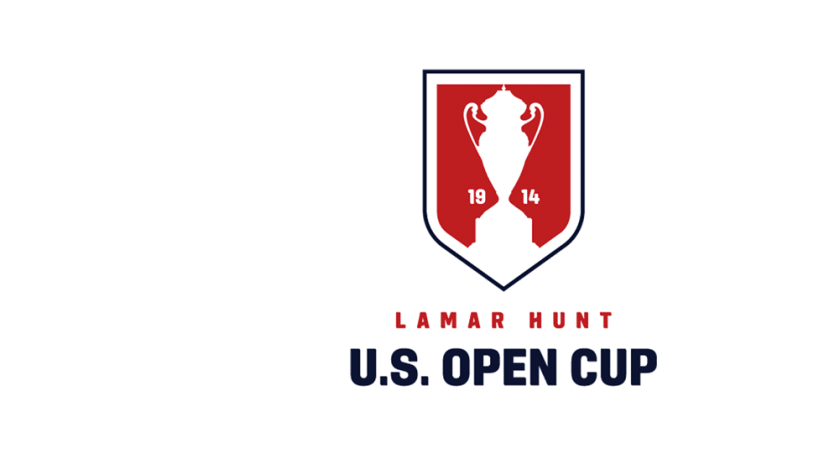 US Open Cup - 2016 - logo