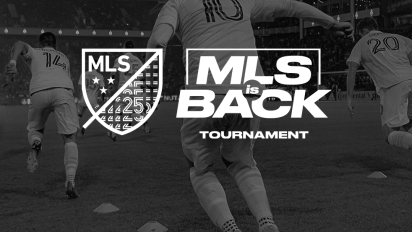 MLS is Back Tournament - index - primary image