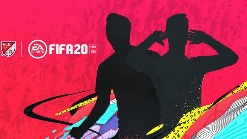 FIFA20 - cover vote - silhouette players
