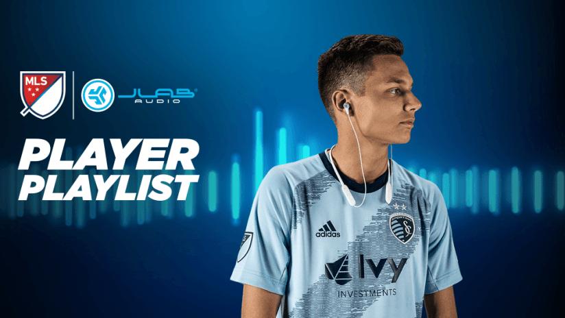 JLab - Player Playlist - Daniel Salloi