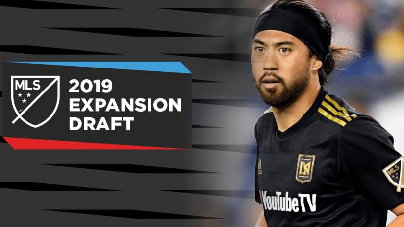 Expansion Draft - 2019 - Lee Nguyen