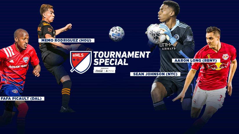 eMLS - 2020 - Tournament Special - May 3
