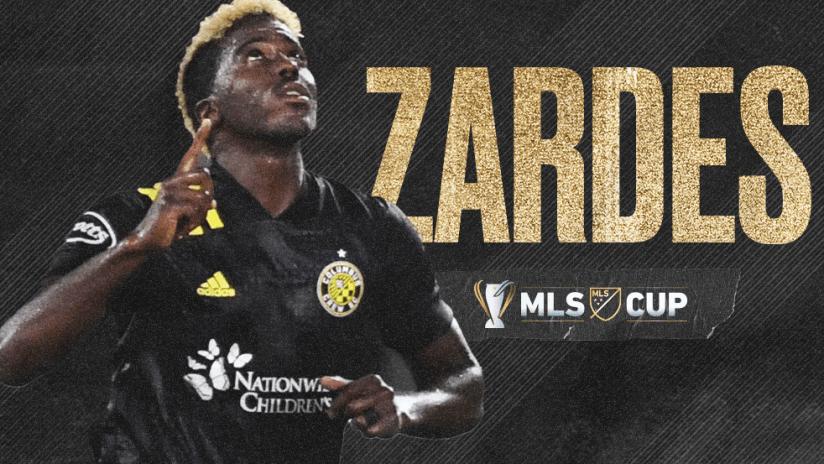 MLS Cup - 2020 - zardes profile