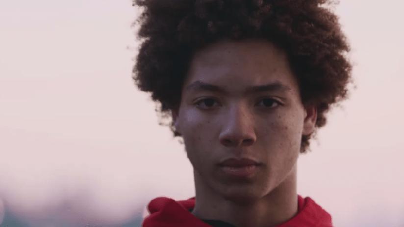 Men in Blazers video - The Future - New York Red Bulls