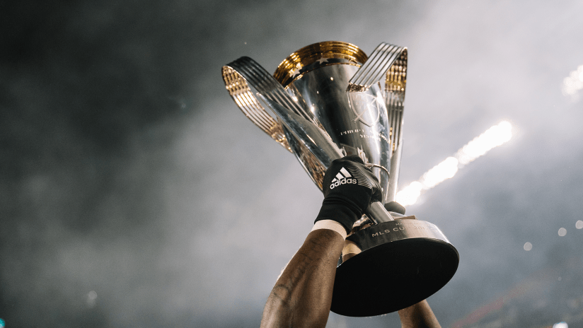 2021 MLS Cup odds: Where every team ranks ahead of the season