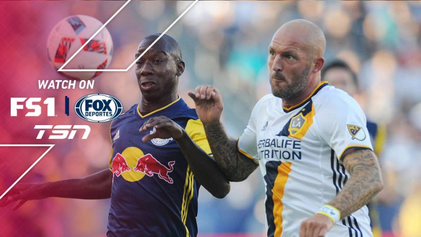 FS1 + FOX Deportes + TSN - RBNY vs LA - BWP - JVD