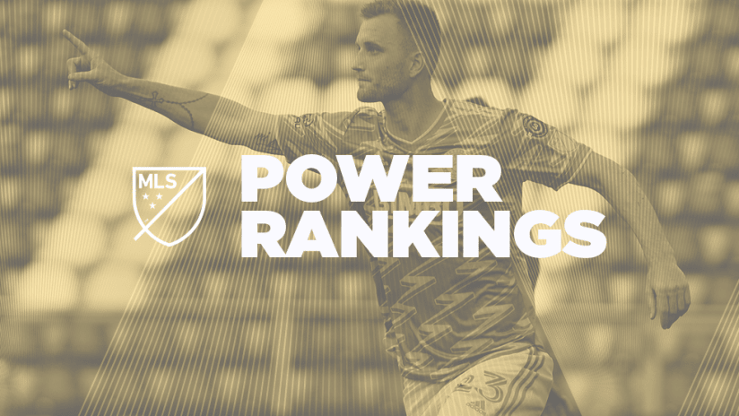 Power Rankings: See where your team lands before the 2021 MLS season