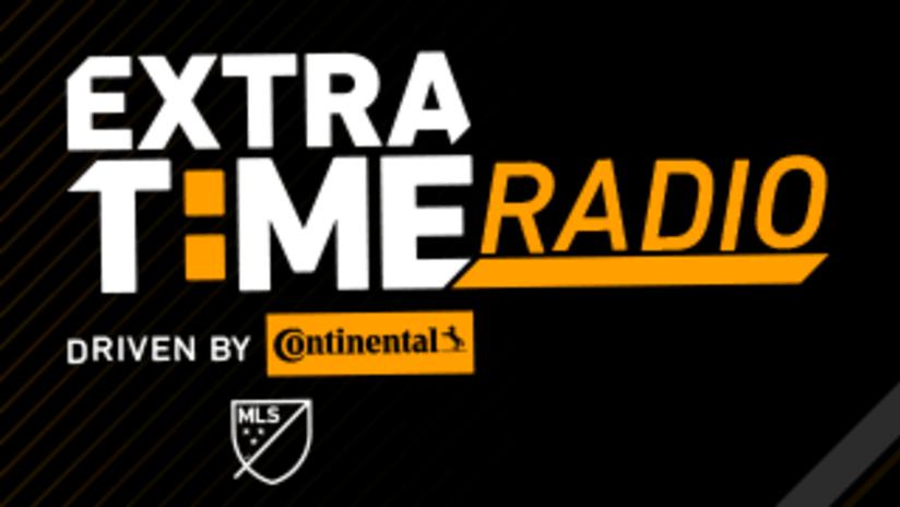 ExtraTime Radio - GENERAL