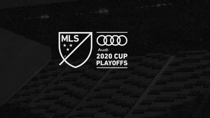Audi 2020 MLS Cup Playoffs - generic