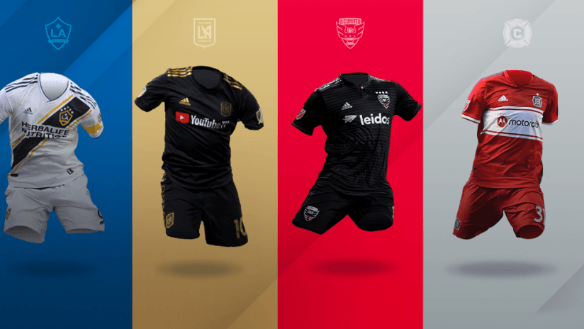 Awards - 2019 - top selling jerseys
