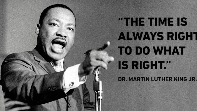 MLK Day - 2021 - quote - primary image