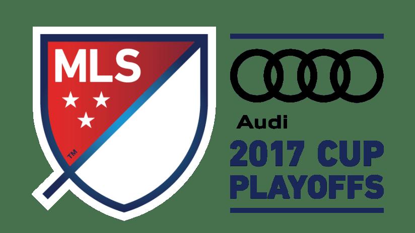 Audi 2017 Cup Playoffs Logo - Color