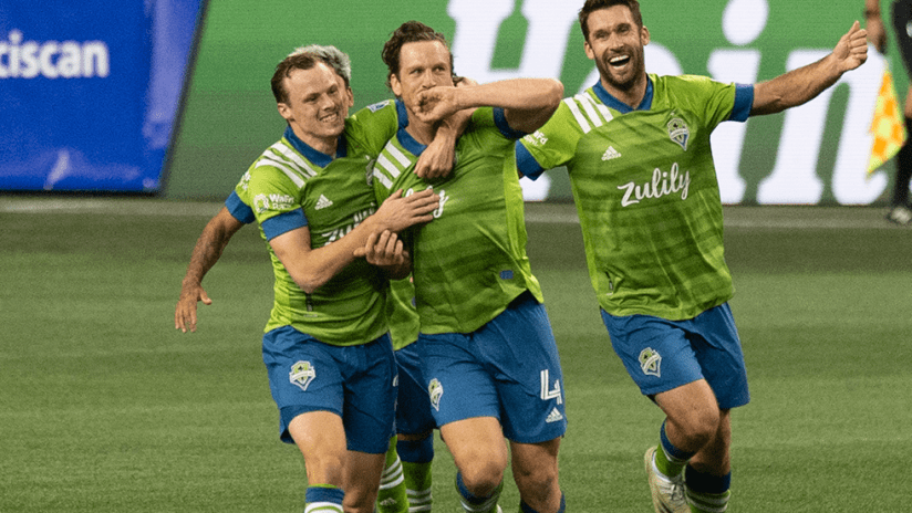 Playoffs - 2020 - sounders