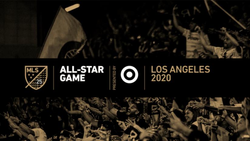 MLS All-Star game - Los Angeles - Liga MX