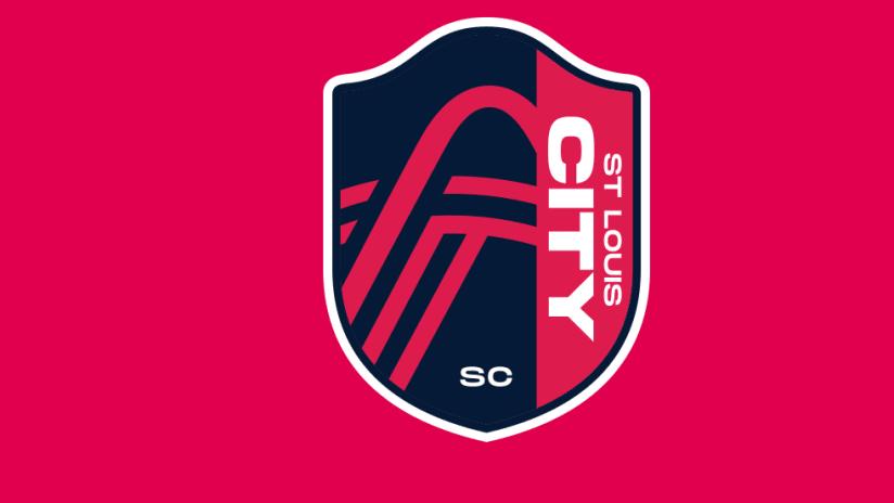 St. Louis City SC - logo - primary image