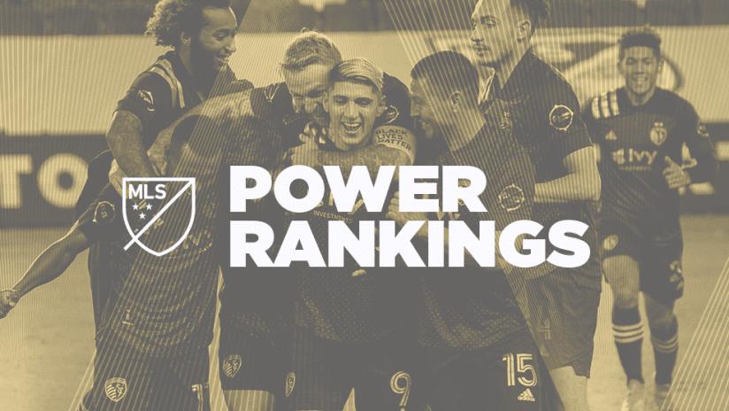 Power Rankings - 2020 - Week 24 - SKC