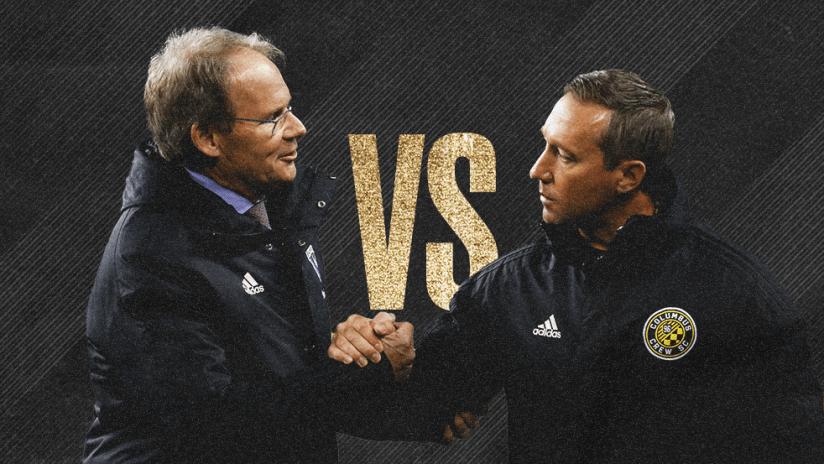 MLS Cup - Schmetzer vs Porter