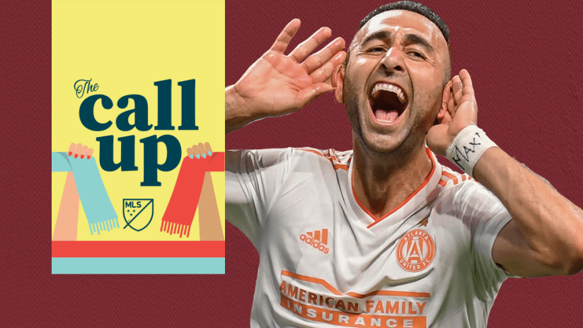The Call Up - 2019 - episode 12