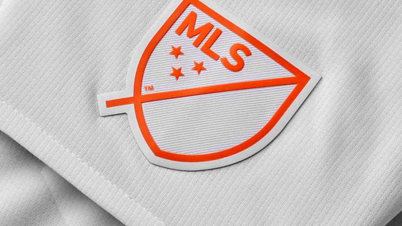 MLS sleeve - 2018 - close up