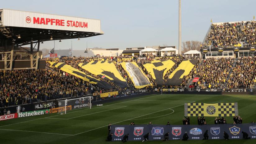 MAPFRE Stadium - generic
