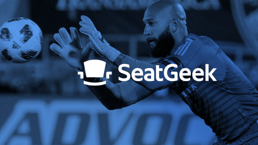 SeatGeek - May shoutout offer - primary image w/ Howard