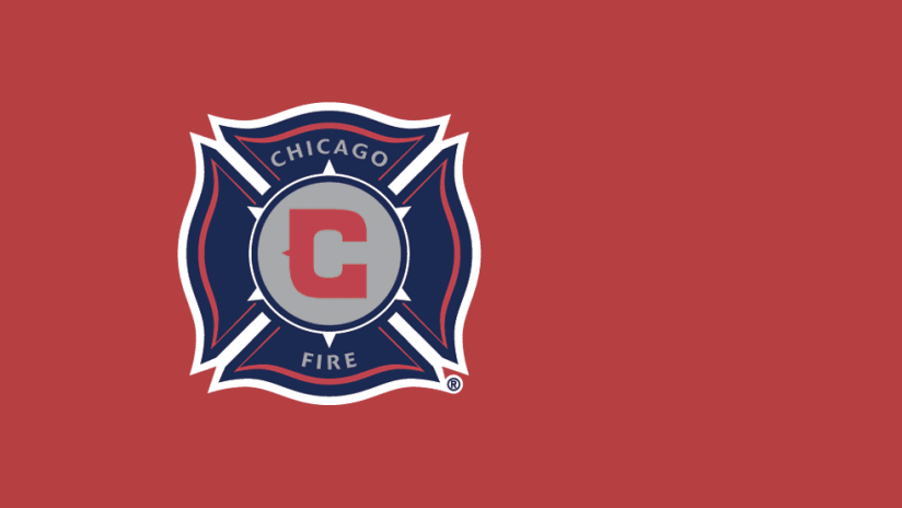 Chicago Fire logo - OLD - DO NOT USE