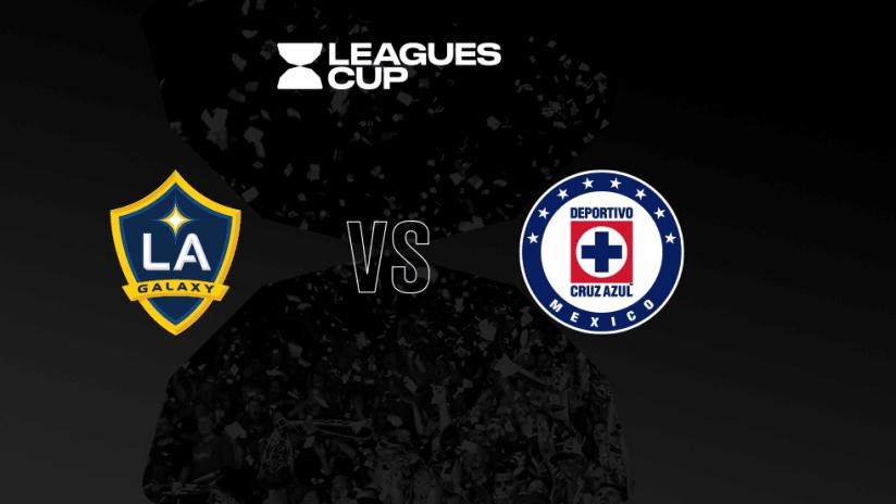 Leagues Cup - 2019 - LA vs CAZ