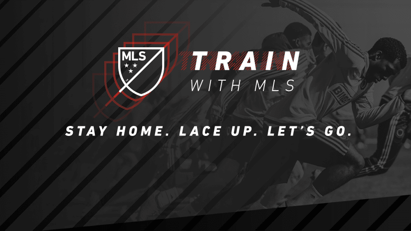 Train with MLS - primary image