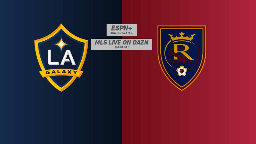 LA-RSL Week 21