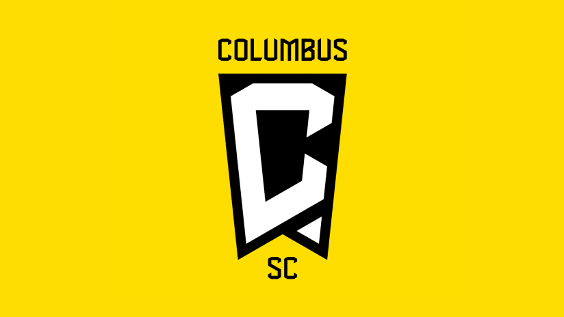 Columbus SC announce updated brand marks