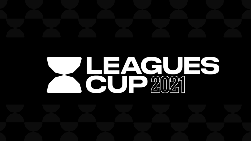 leagues cup - 2021 - generic
