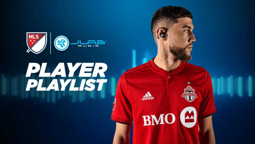 JLab - Player Playlist - Jonathan Osorio