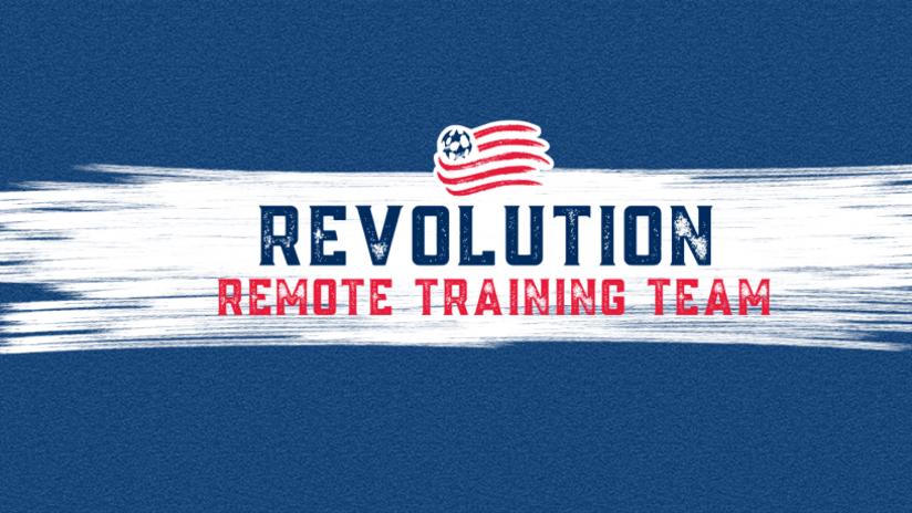 Revolution Training Team - promo photo