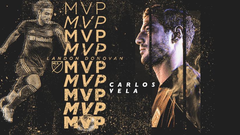 Awards - 2019 - MVP - Carlos Vela