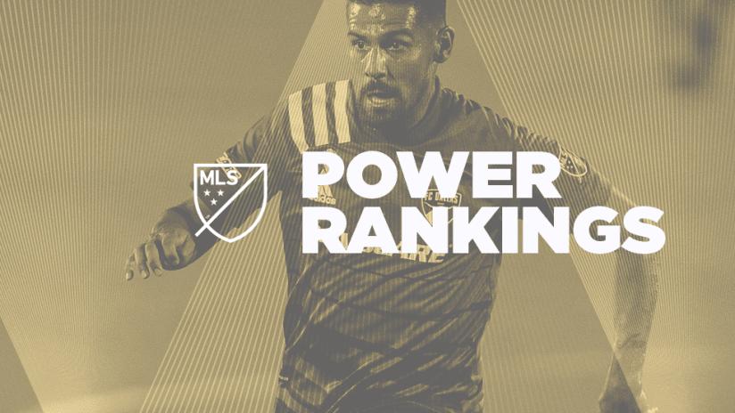 FC Dallas - Power Rankings - Week 12