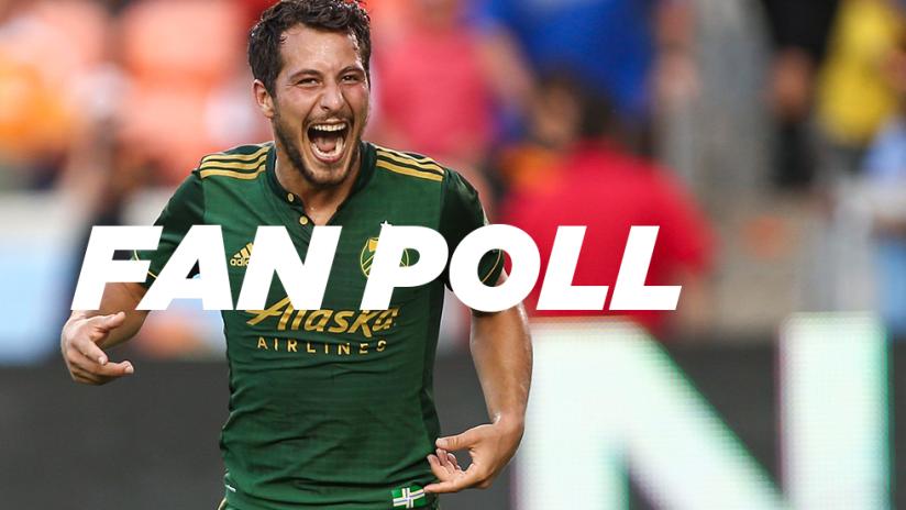 Fan Poll - 2020 - Blanco