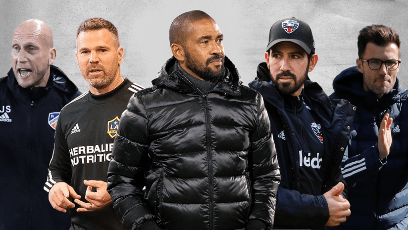 The 5 most unpredictable MLS teams in 2021