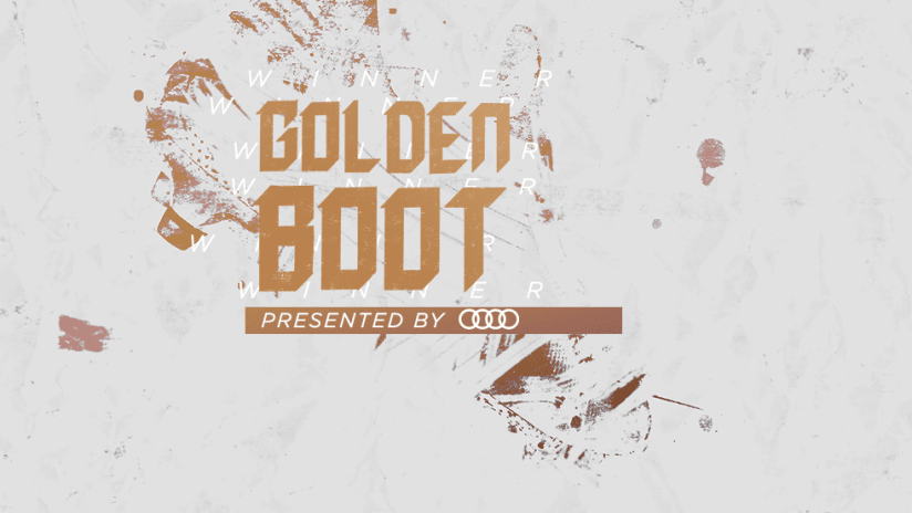 Golden Boot - 2019 - primary image