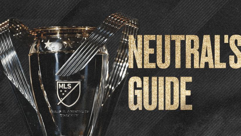MLS Cup - 2020 - nuetral's guide