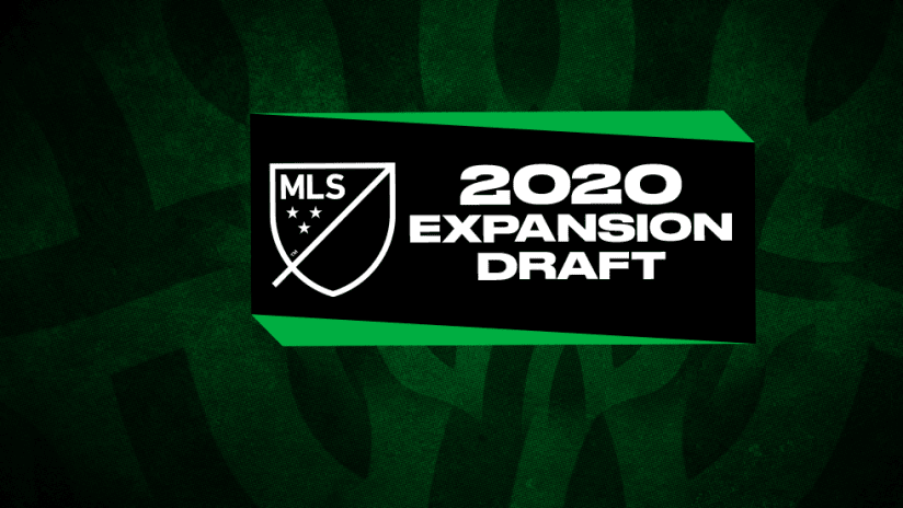 Expansion Draft - 2019 - generic primary image