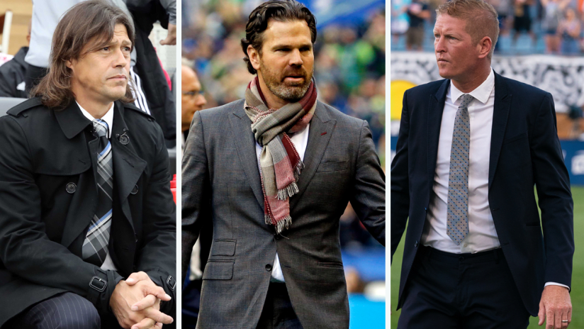 Best-Dressed Coaches 2019: DL image