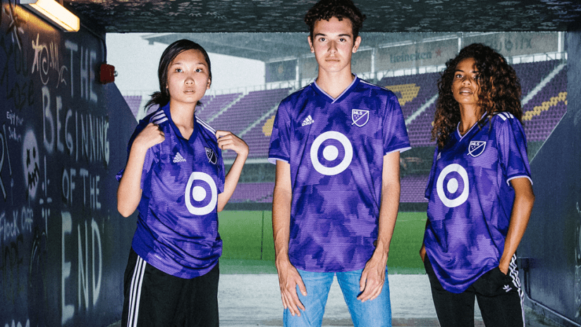 All-Star - 2019 - All-Star Jersey models