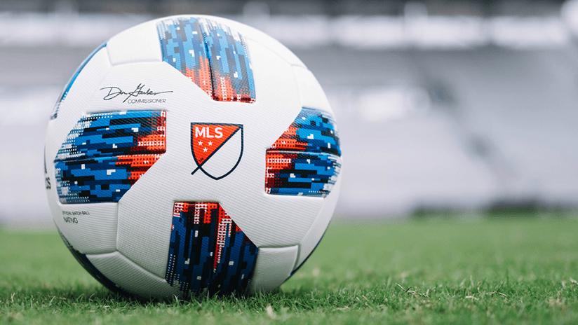 2018 Matchball - NATIVO