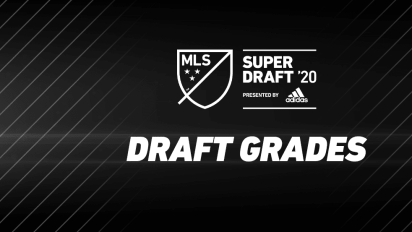 SuperDraft - 2020 - draft grades