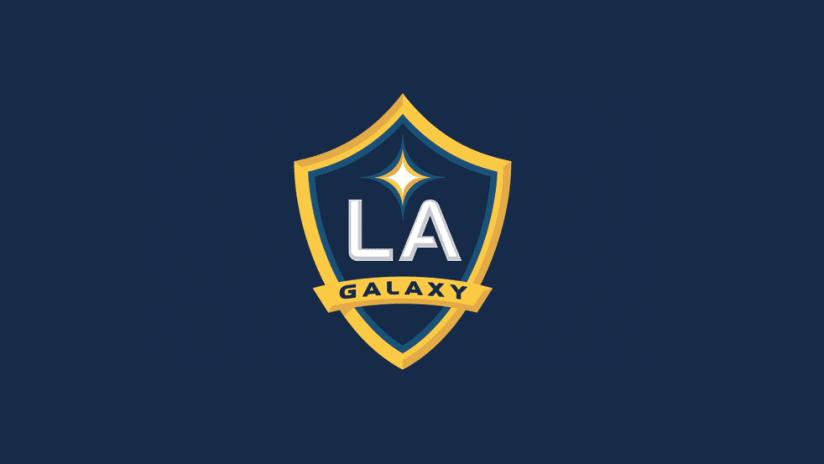 LA Galaxy logo - generic image