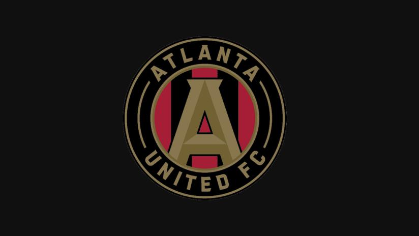 Atlanta United logo - generic image