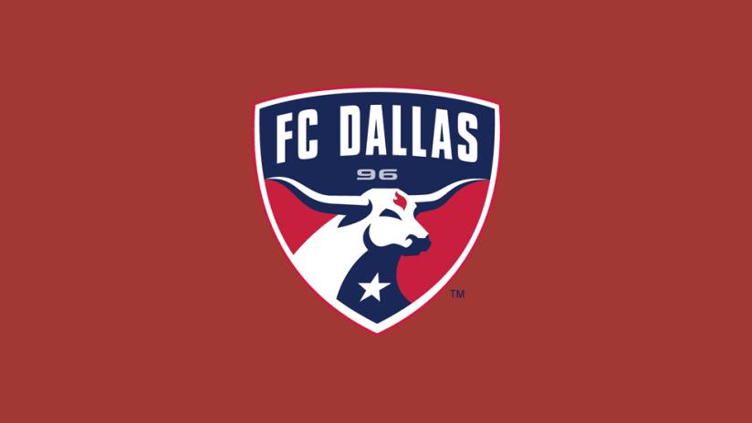 FC Dallas logo - generic image