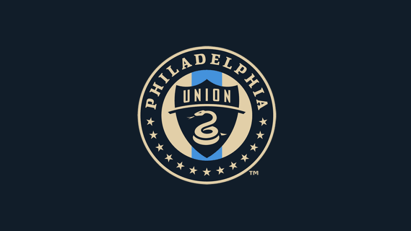 Philadelphia Union logo - generic image