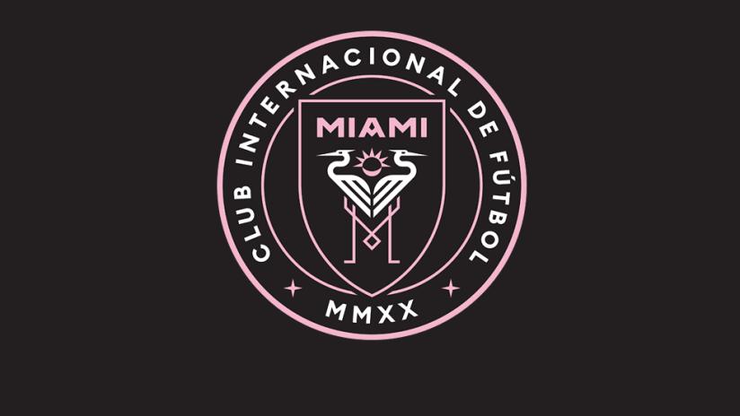 Inter Miami CF logo - generic image