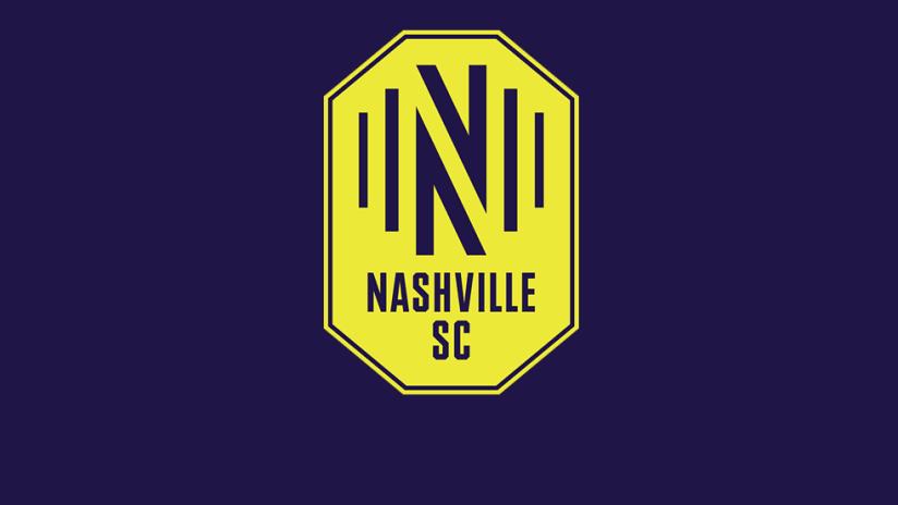 Nashville SC logo - generic image